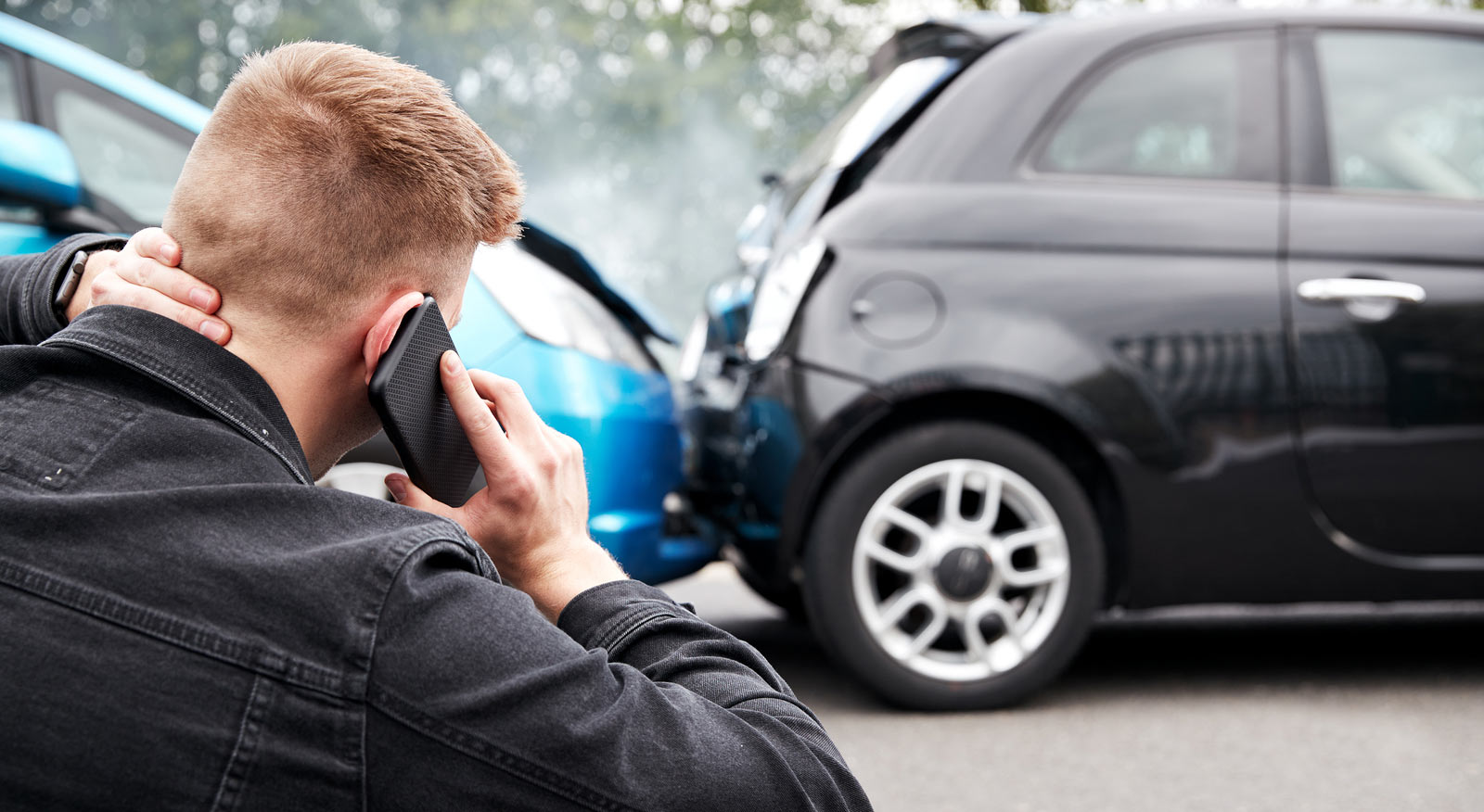 Auto Insurance Claim, Car Accident Claim